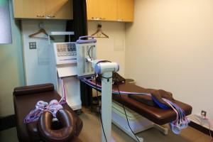 コブサン鍼灸院・接骨院内観⑧施術スペース